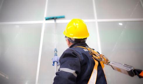 los especialistas en limpieza industrial y domestica